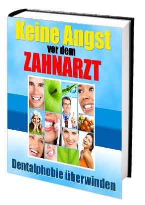 Keine Angst vor dem Zahnarzt