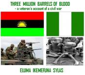 The Three Million Barrels of Blood