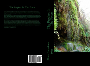 The Prophet In The Forest