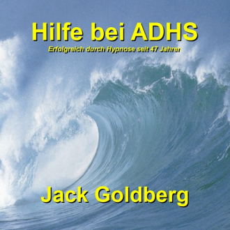 Hilfe bei ADHS