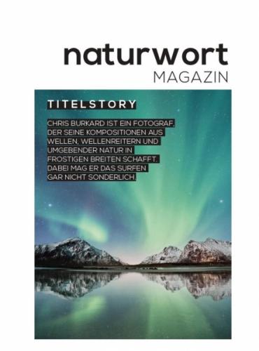 Naturwort Magazin 1. Ausgabe