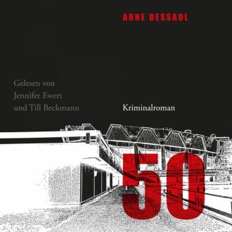 50 - Ein Campuskrimi
