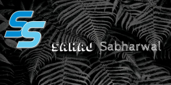 Sahaj Sabharwal