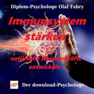 Immunsystem stärken