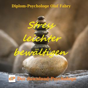 Stress leichter bewältigen