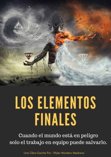 Los Elementos Finales