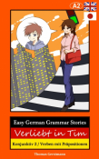Easy German Grammar Stories