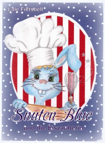 Snuten Blue und die Eiszauberin