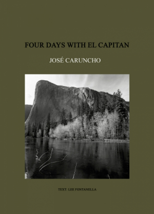 Four days with El Capitan