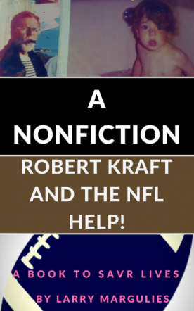 Robert Kraft And The NFL Help