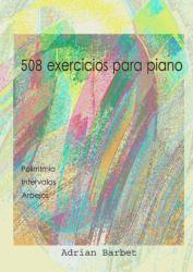508 piano exercises