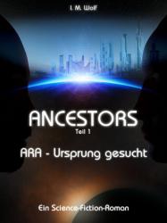 Ancestors - Teil 1