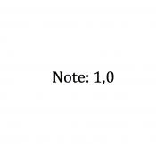 ILS Einsendeaufgabe ECON 3N - ECON 3N-XX1-N01