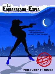 La Embarazada-Espía