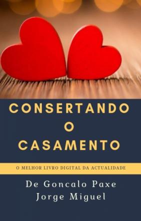 CONSERTANDO O TEU CASAMENTO