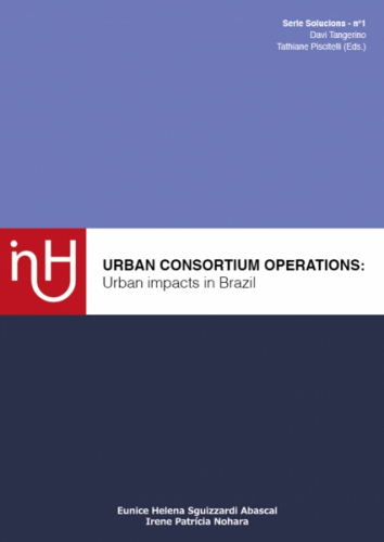 URBAN CONSORTIUM OPERATIONS: Urban impacts in Brazil