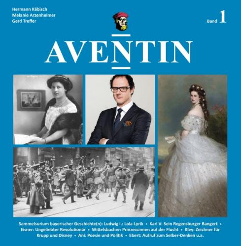 Aventin Band 1