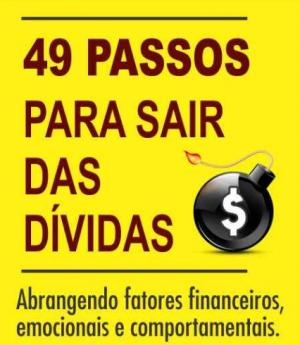 49 Passos para sair das dívidas