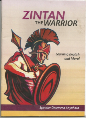 ZINTAN THE WARRIOR