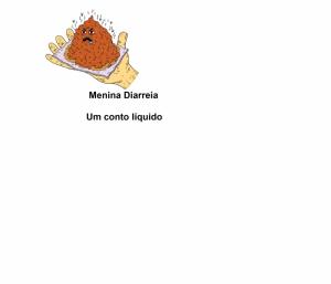 Menina Diarreia