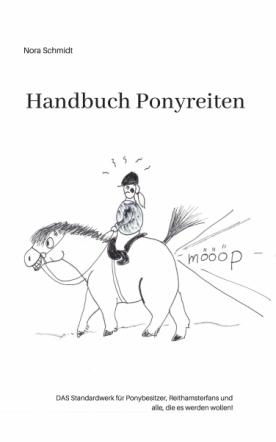 Handbuch Ponyreiten