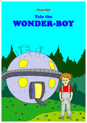 Tale the WONDER-BOY