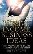 Passive Income Business Ideas