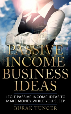 Passive Income Business Ideas