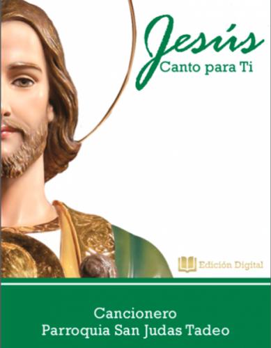 Jesús Canto Para Ti CE