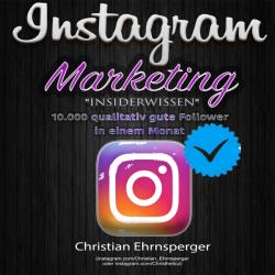 Instagram Marketing: 'Insiderwissen'