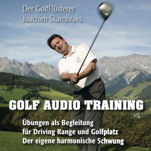 Golf Audio Training