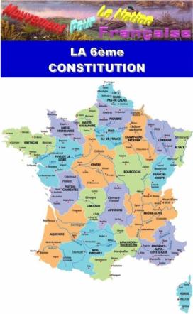 MPNF - La sixième constitution
