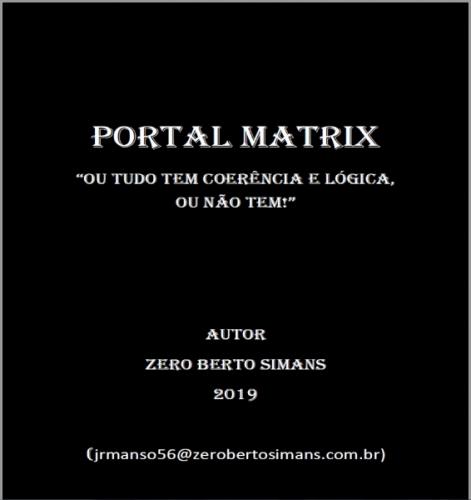 PORTAL MATRIX