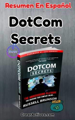 Resumen Dotcom Secrets en español