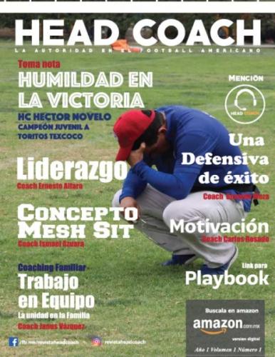 Revista Head Coach