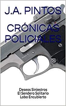 Crónicas Policiales