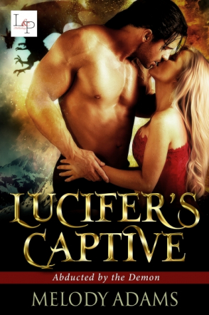 Abducted by the Demon (Lucifer's Captive)