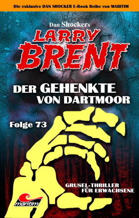 Dan Shocker's LARRY BRENT 73