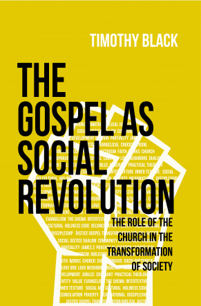 The Gospel as Social Revolution
