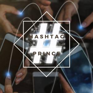 #HASHTAG-PRINCE