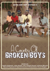 (A Country Of Broken Boys