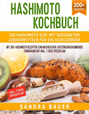 Hashimoto Kochbuch – Die Hashimoto Diät