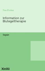 Information zur Blutegeltherapie