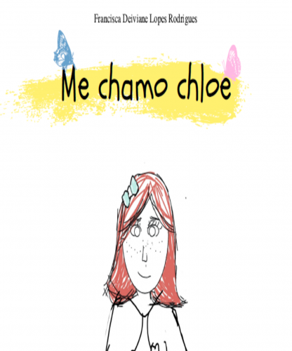 Me chamo Chloe