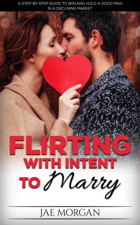 Flirting With Intent To Marry