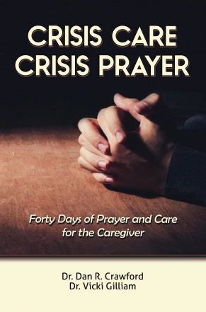 Crisis Care Crisis Prayer