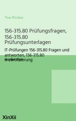 156-315.80 Prüfungsfragen, 156-315.80 Prüfungsunterlagen