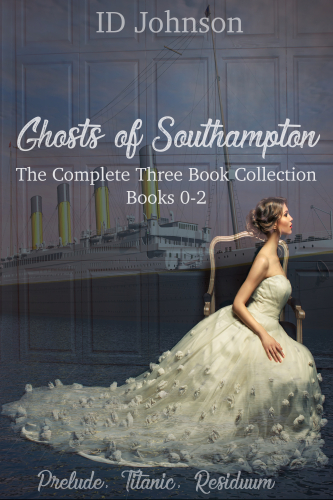 Ghosts of Southampton