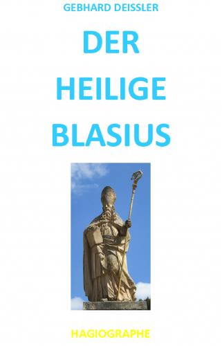 DER HEILIGE BLASIUS