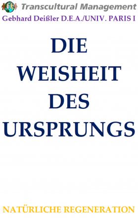 WEISHEIT DES URSPRUNGS